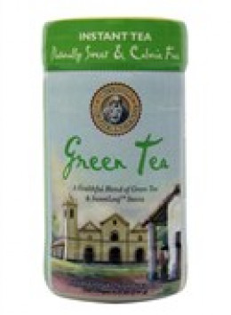 Wisdom Of The Ancient's Green Instant Tea (Click To Buy)