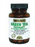 Country Life's Green Tea Extract (Click To Buy)