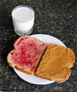 milk-peanut-butter-and-jelly-bread