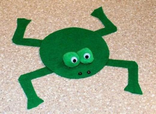 frog-cd