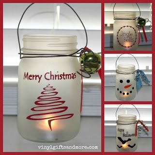 Christmas Containers