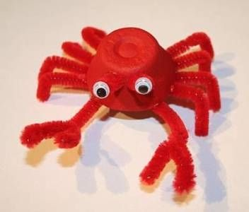 red-crab
