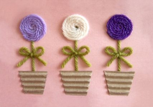 mothers-day-yarn-flowers-card