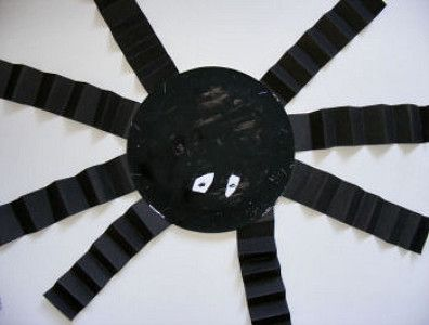 spider-crafts-paper-plate-spider