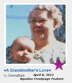 All Grandmother's are Winners