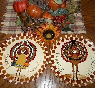 crafts-painting-paint-images-on-plate