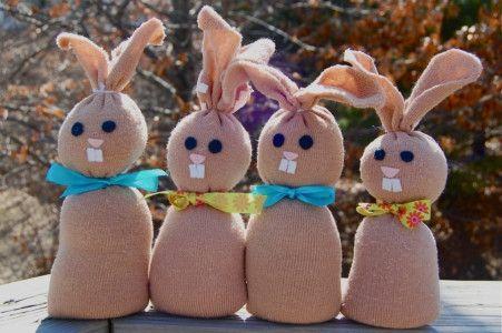 sock-bunnies