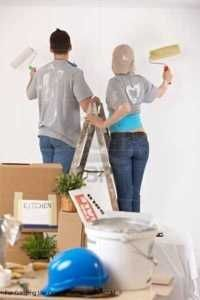 couple-painting-wall