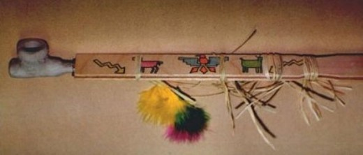 48 excellent native american crafts to make feltmagnet for Native arts and crafts