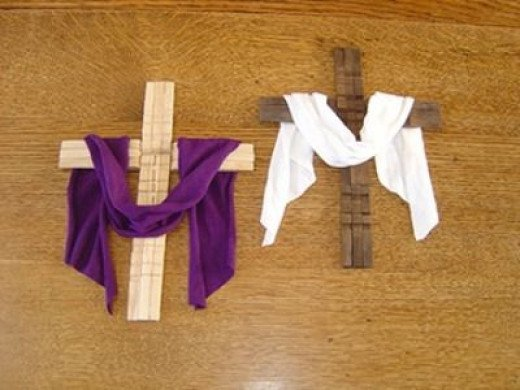lenten-crafts-wooden-crosses