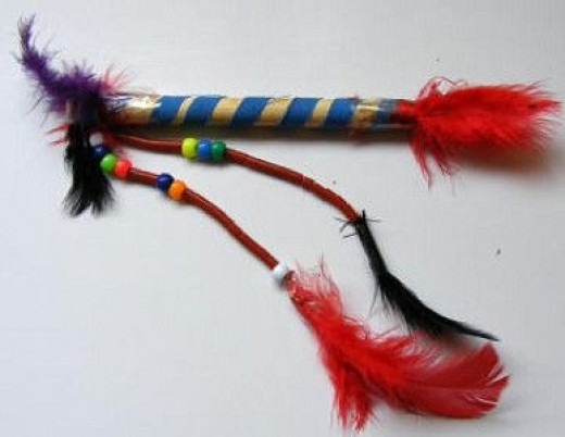 indian-crafts-talking-stick