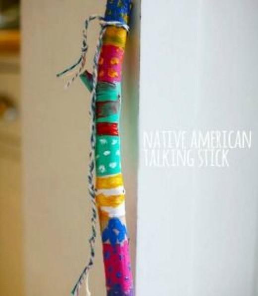 41 Excellent Native American Crafts To Make Feltmagnet