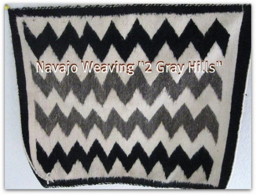 Navajo Weaving Image by Kathy McGraw