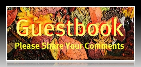November Native American Month Guestbook