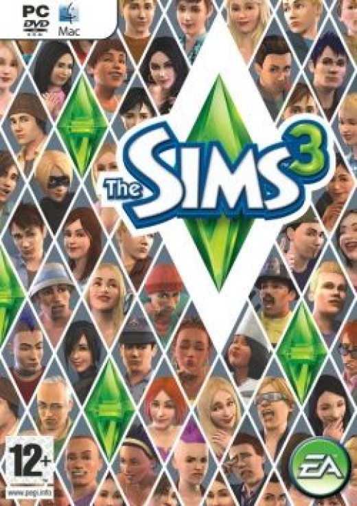 Purchase The Sims 3 on Amazon!