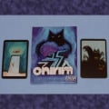 Onirim, the solo card game of dreams and nightmares
