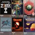 Infocom's Classic Interactive Fiction Games