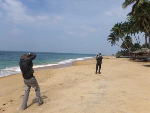 Sri Lanka a Paradise in Asia.
