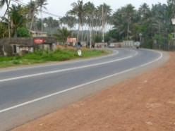 Sri Lanka Motorbike tour