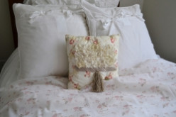 Top 5 Shabby Chic Linen Bed Sheets & Bedding Sets