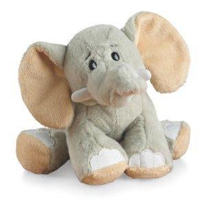 Webkinz Velvety Elephant. Includes Free Webkinz In Game Code