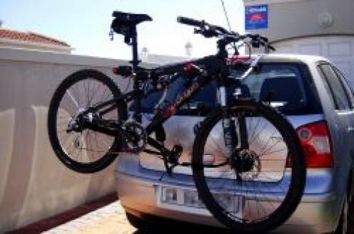3 Good Bike Racks for Hatchback Cars: 2019 Reviews
