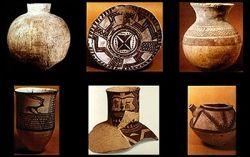 U-'Baid Pottery