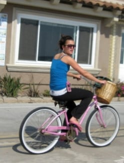 Five Best Cruiser Bikes For Women