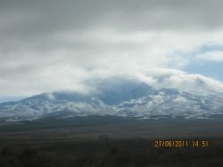 Mount Repahu