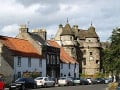 Visit Fife in Scotland