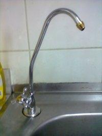 reverse osmosis water faucet