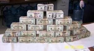 $40,000 In Cash