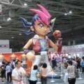 Explore Japanese Pop Culture at V Jump Festa