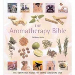 Ten Great Books About Essential Oils