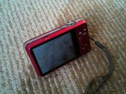 The Casio Exilim EX-Z800 Digital Camera: My Everyday Camera