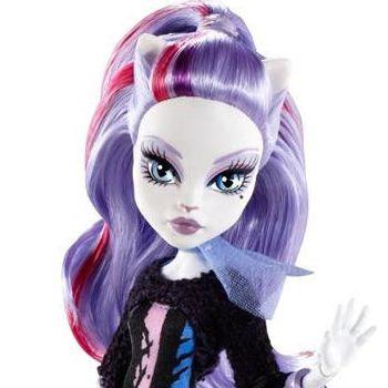 Catrine De Mew Doll