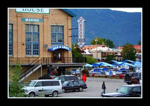 Marina at Sandpoint