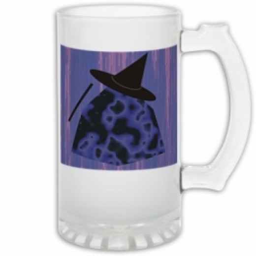 Witch Frosted Stein