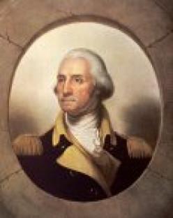 The American Presidents: George Washington