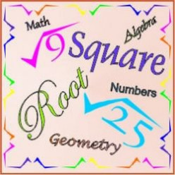 How to Figure Square Roots (Reducing)