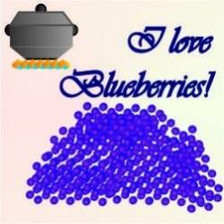 Blueberry Vegan Recipes