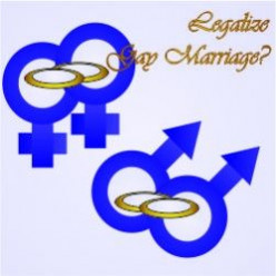 Should Gay Marriage be Legal