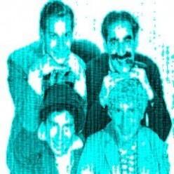 My 10 Favorite Marx Brothers Movies