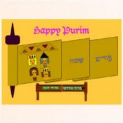Purim, Esther et.al