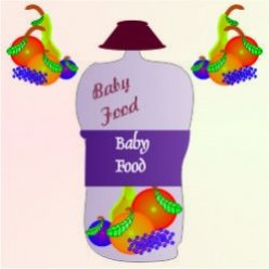 Using Baby Food in your Adult Food