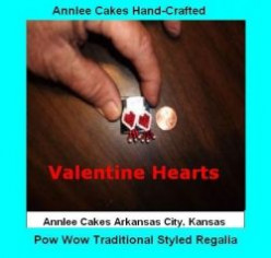 Hearts and Heart Earrings