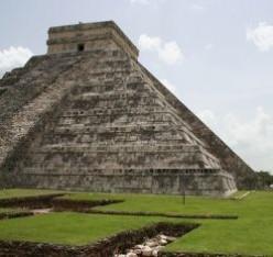Chichen Ixta - Yucatan, Mexico