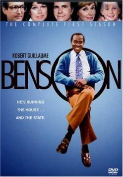 Benson: Soap's Brilliant Offspring