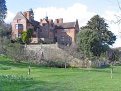 Chartwell - a great garden