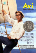 A Book that Changed My Life: The True Confessions of Charlotte Doyle Book Review